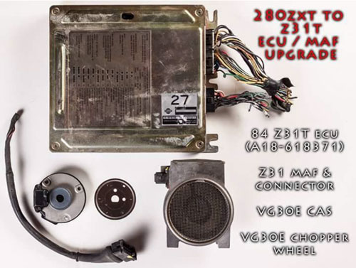 EFI Upgrade Guide - S130 to Z31